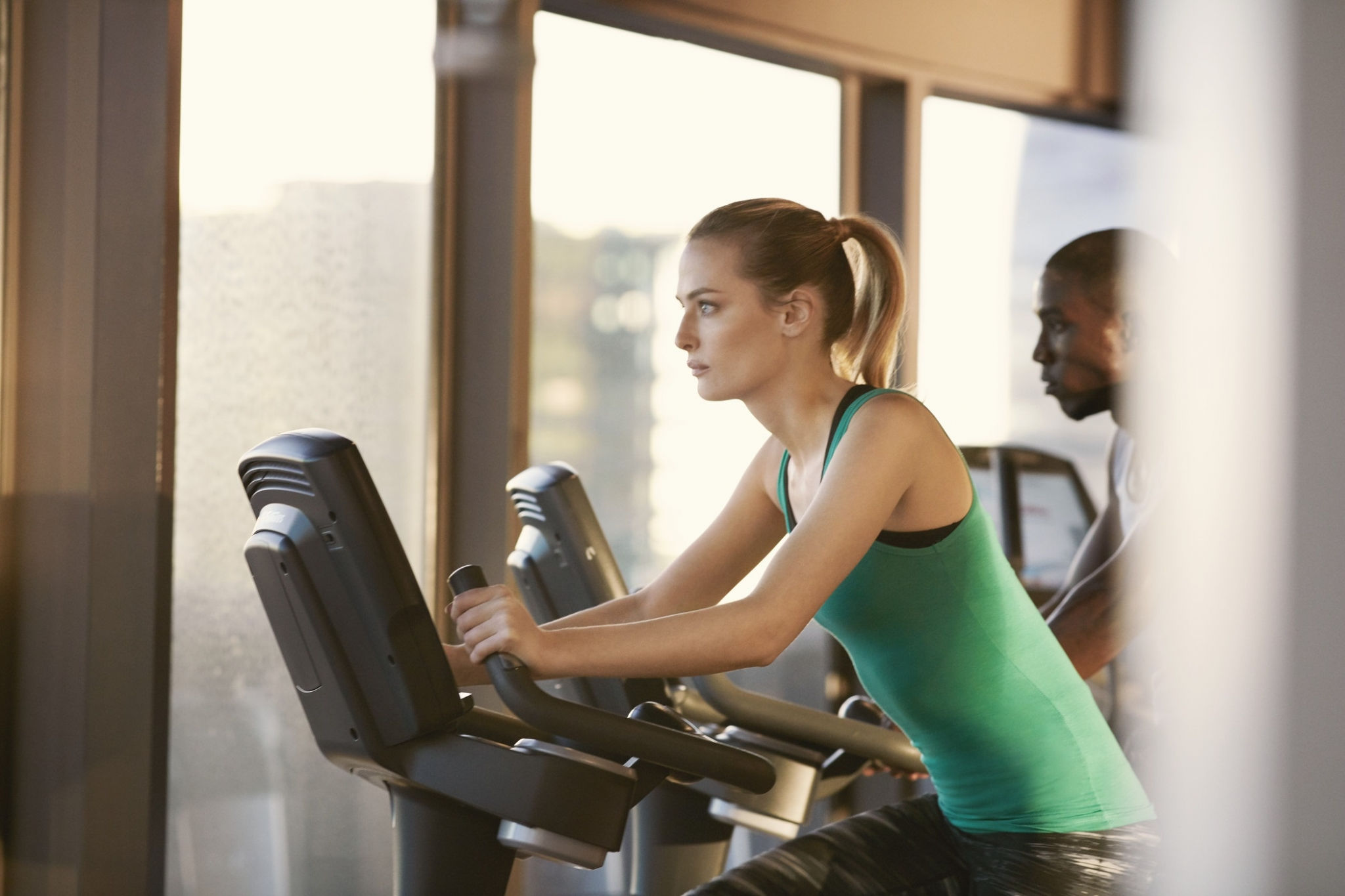 Sheraton Arlington Hotel - Fitness Center
